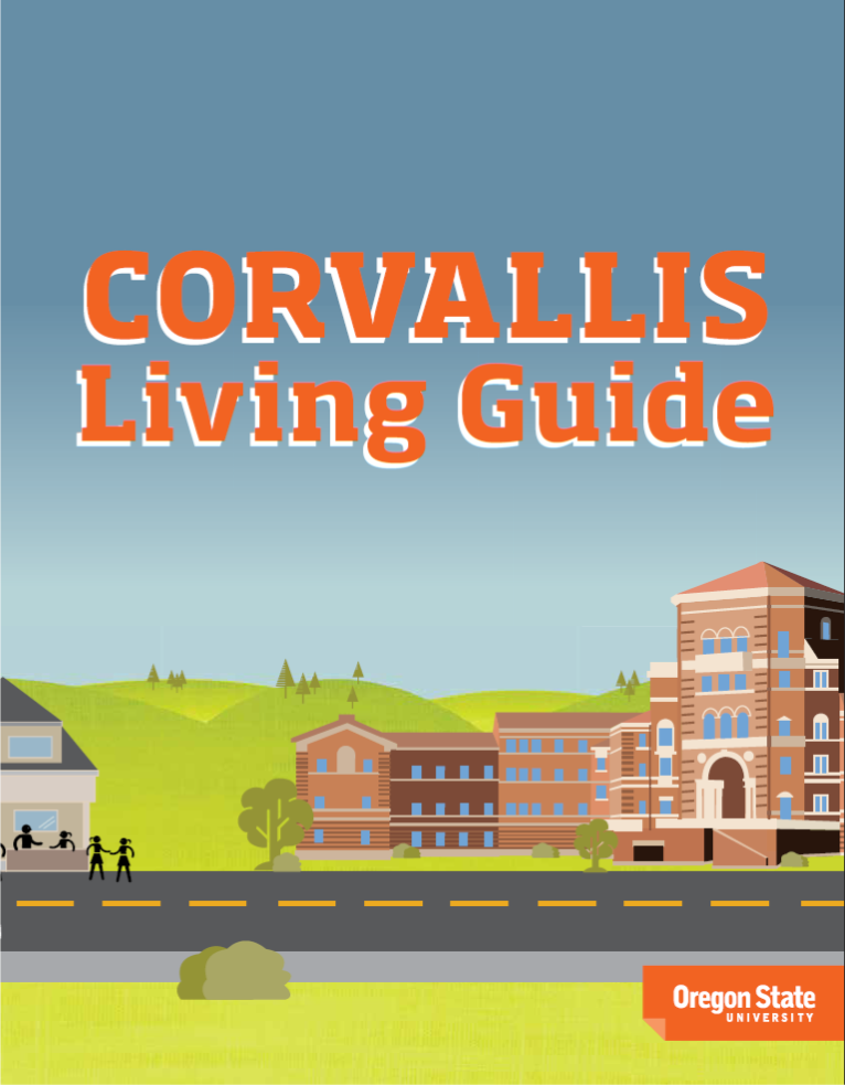 Corvallis Living Guide