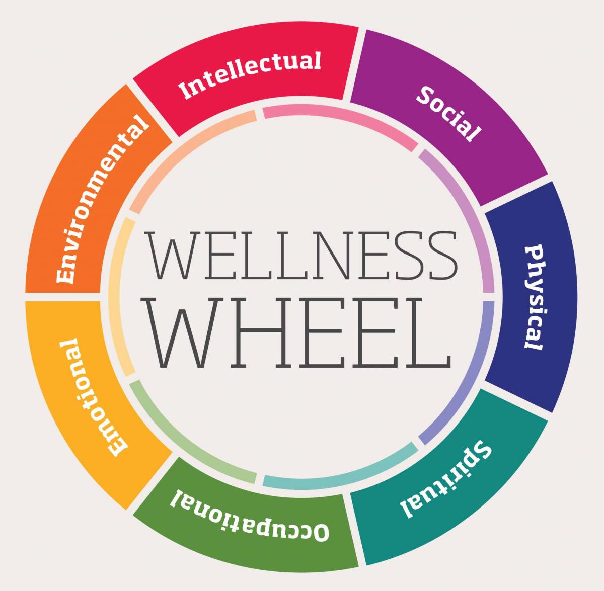 Uncategorized Wellness Wheel Worksheet achieving balance health wellness wheel