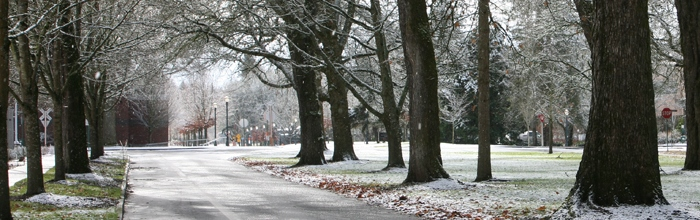 campus-winter