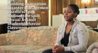 Crime Prevention and Law Enforcement - Oregon State University