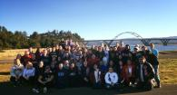 CFSL Leadership Retreat Group Photo